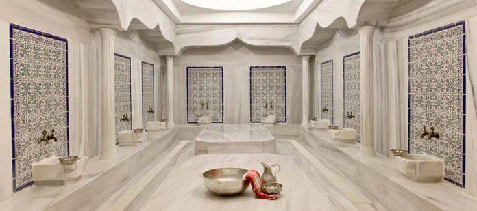 Polat Erzurum Hotel - Hamam