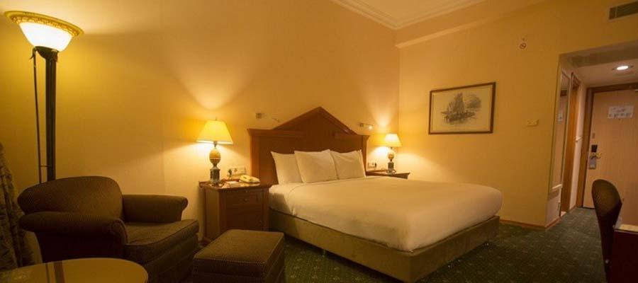 Polat Erzurum Hotel - Konaklama