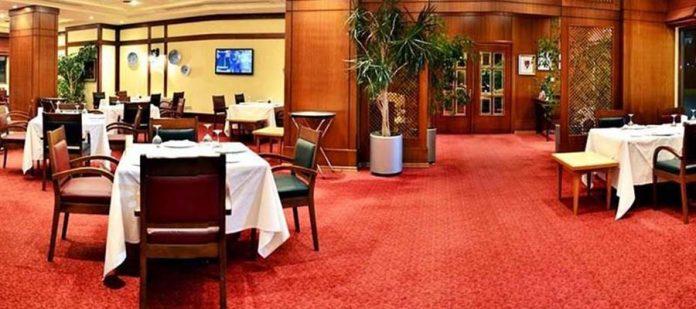 Polat Erzurum Hotel - Mangal Restaurant