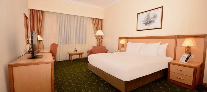 Polat Erzurum Hotel - Standart Oda