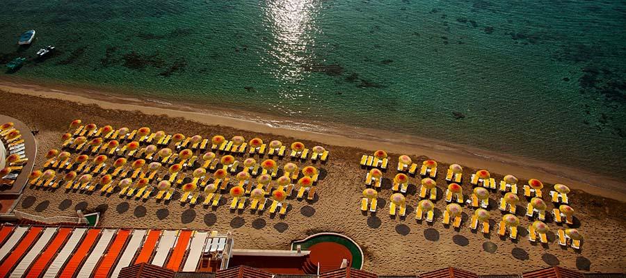 Salamis Bay Conti Resort - Animasyon