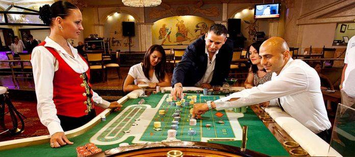 Salamis Bay Conti Resort - Casino
