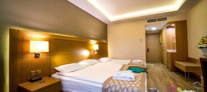 Salamis Bay Conti Resort - Club Oda