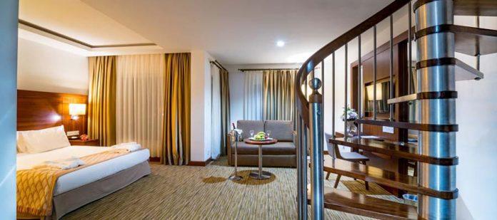 Salamis Bay Conti Resort - Deluxe Villa Oda