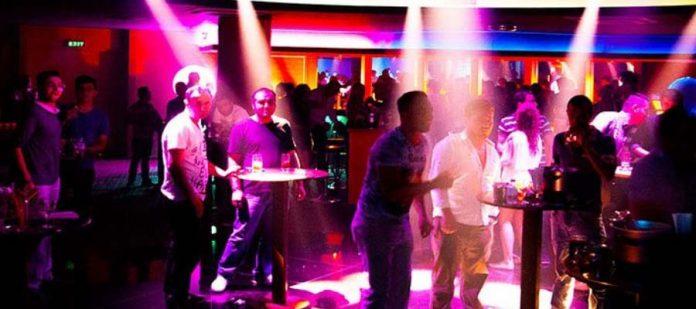 Salamis Bay Conti Resort - Gece Kulübü