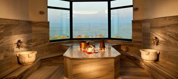Salamis Bay Conti Resort - Hamam