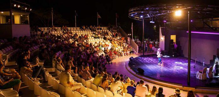Salamis Bay Conti Resort - Konserler