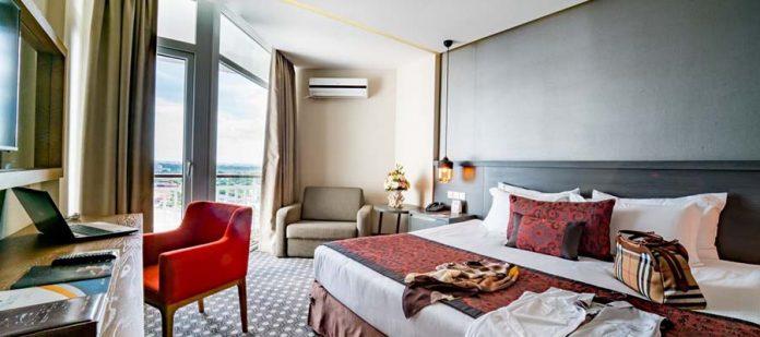 Salamis Bay Conti Resort - Suit Oda