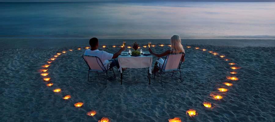 Sevgililer Gününde Romantik Bir Tatil - Erken Rezervasyon