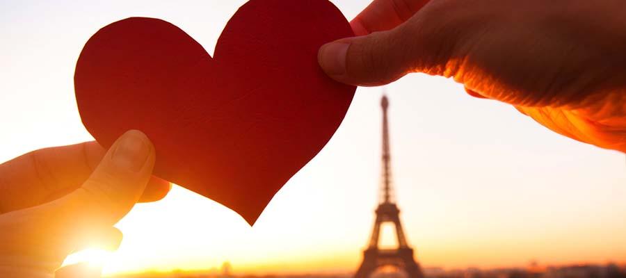 Sevgililer Gününde Romantik Bir Tatil - Genel