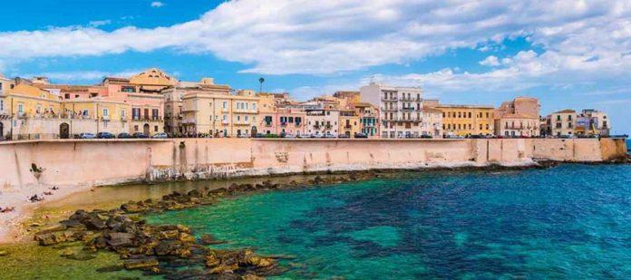 Sicilya - Genel