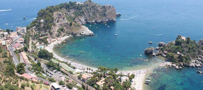 Sicilya - Manzara