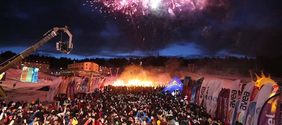 Uludağ Festivalleri - Genel