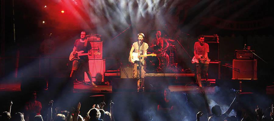 Uludağ Festivalleri - Konser - Genel