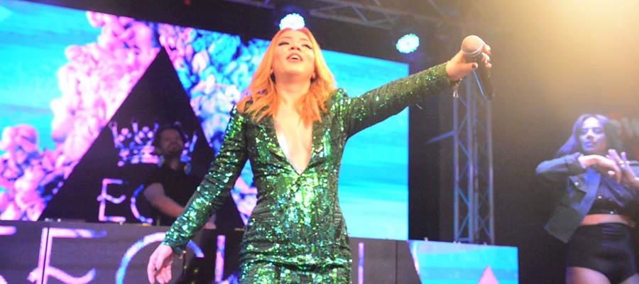 Uludağ Festivalleri - Konserler - Ece Seçkin