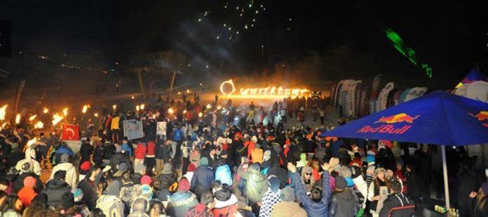 Uludağ Festivalleri - White Fest