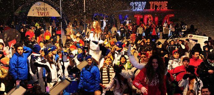 Uludağ Festivalleri - Winterfest