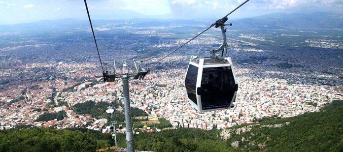 Uludağ'da Mutlaka Görmeniz Gereken Yerler - Bakacak Tepesi