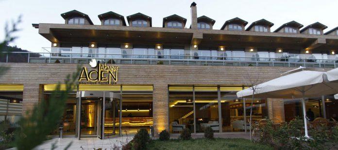 Abant Aden Boutique Hotel - Genel