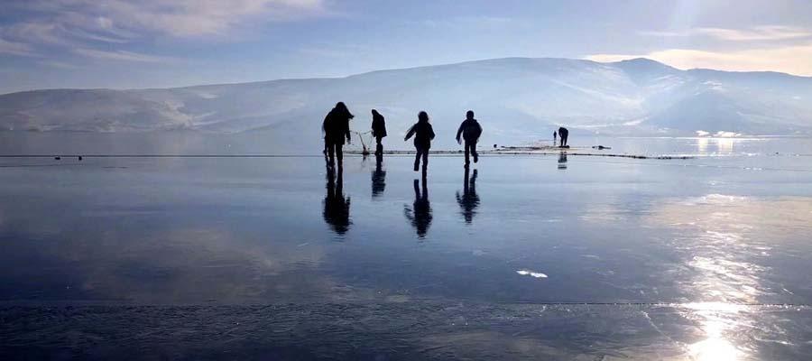 Çıldır Gölü - Efsane