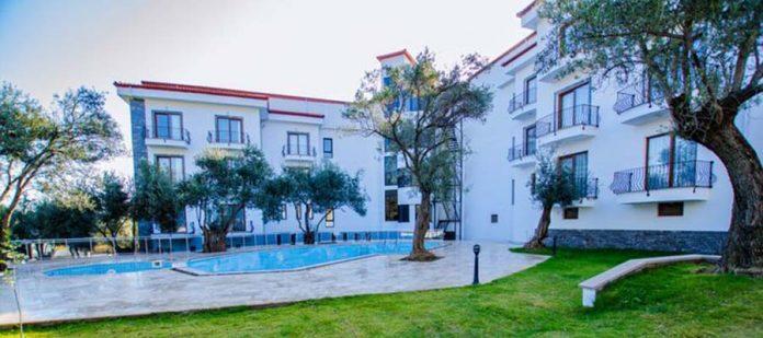 Elaia Termal Hotel - Genel