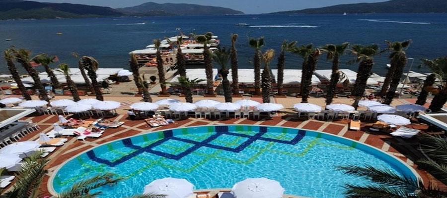 Elegance Hotels - Genel