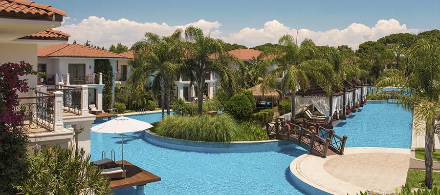Erken Rezervasyon Otelleri - Ela Quality Resort - Havuz