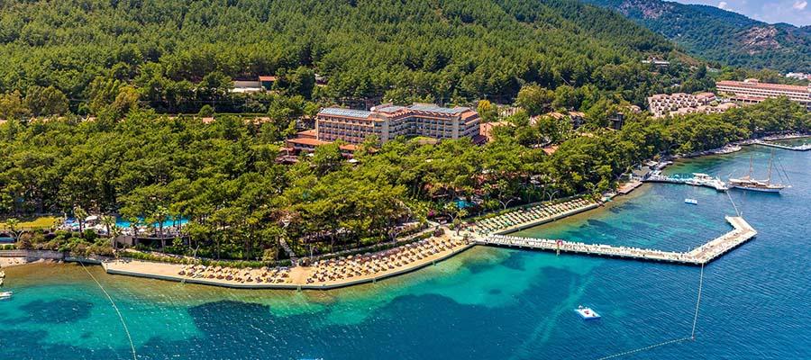 Grand Yazıcı Club Marmaris - Genel Palace