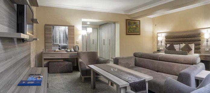 Grand Yazıcı Hotel - Konaklama
