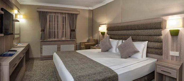 Grand Yazıcı Hotel - Standart Oda