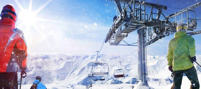 Gudauri Kayak Merkezi - Kayak Sporu
