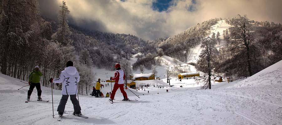 Kartepe Kayak Merkezi - Genel Yorum