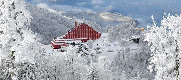 Kartepe Resort - Kış Ayları