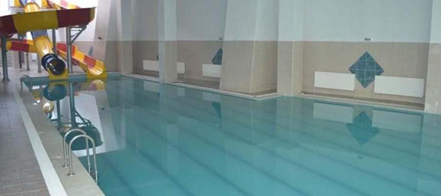 Kozaklı Termal - Aqua Havuz