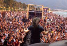 Kuşadası Gençlik Festivali - Kapak