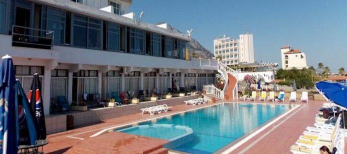 Manolya Hotel - Genel