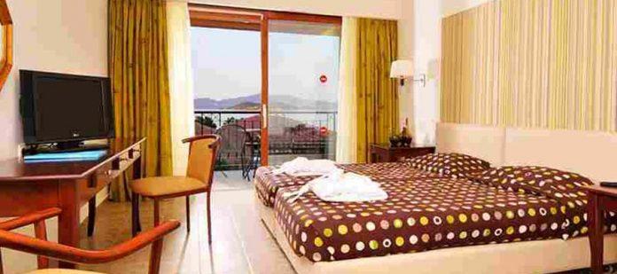Mcg Çakmak Thermal Hotel - Konaklama