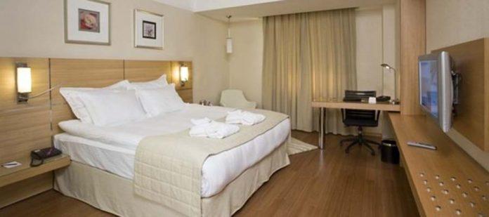 Mcg Çakmak Thermal Hotel - Twin Oda