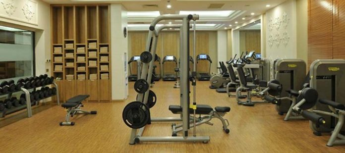 NG Afyon Wellness - Fitness Center