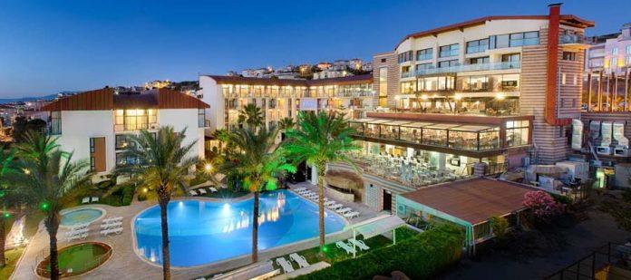 Pırıl Hotel - Genel