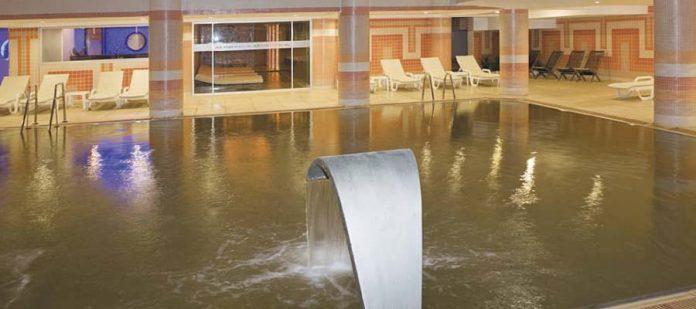 Pırıl Hotel - Termal Havuz