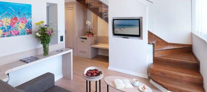 Pırıl Hotel - Suite