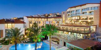 Pırıl Hotel Çeşme - Kapak