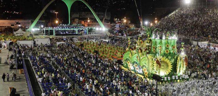 Rio Karnavalı 2019 - Geleneksel