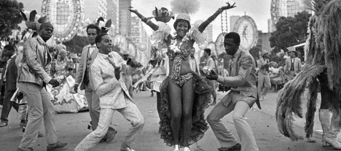 Rio Karnavalı 2019 - Tarih