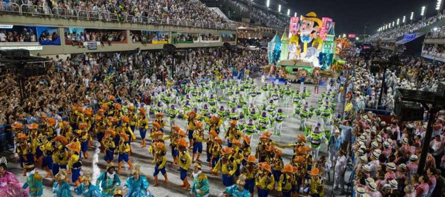 Rio Karnavalı 2019 - Tarih - Genel