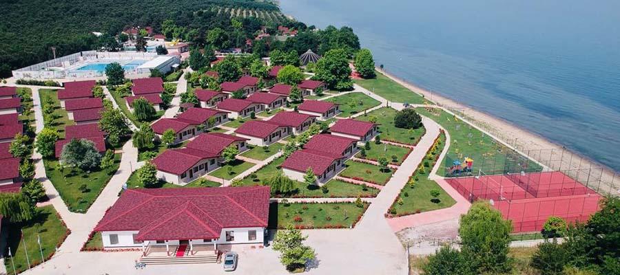 Rizom Tatil Köyü - Genel Yorum