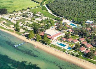 Rizom Tatil Köyü - Kapak