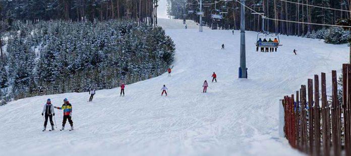 Sarıkamış Kayak Merkezi - Genel