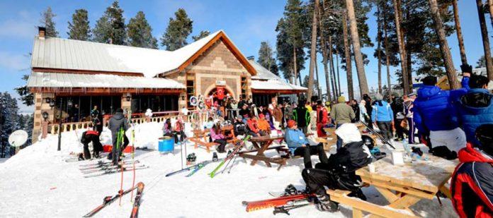 Sarıkamış Kayak Merkezi - Genel Manzara